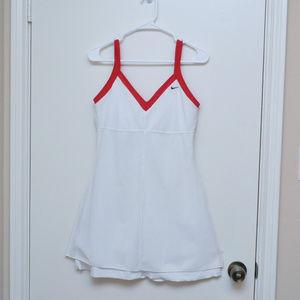 Nike Fit Dry Tennis Dress Size M